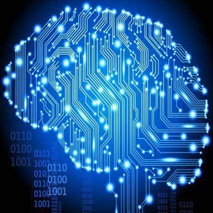 شبیه سازی 10 میلیارد نورون مغز