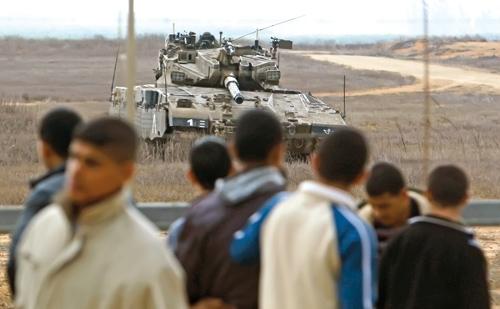 برندگان و بازندگان جنگ هشت روزه غزه
