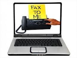 فکس اینترنتی