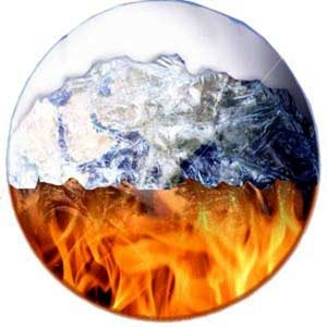 افزایش گرمای زمین، از 150 سال گذشته