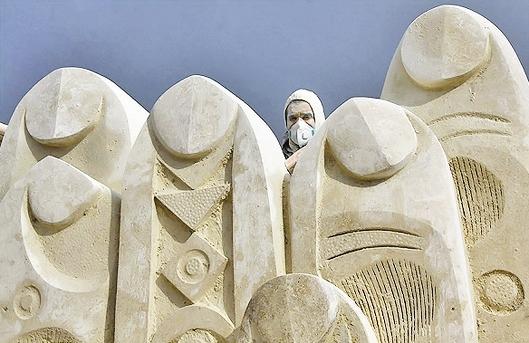 اردبیل، نیازمند نماد شهری برای معرفی شهر