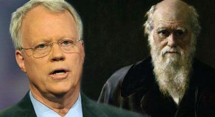 چهار هزار رای انتخابات کنگره آمریکا نصیب داروین شد!
