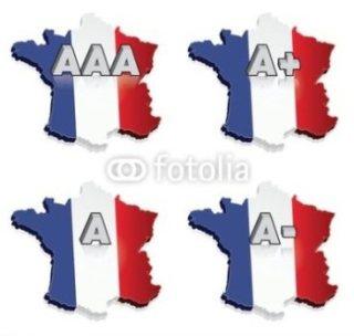 چشم انداز اقتصادی فرانسه وخیم است