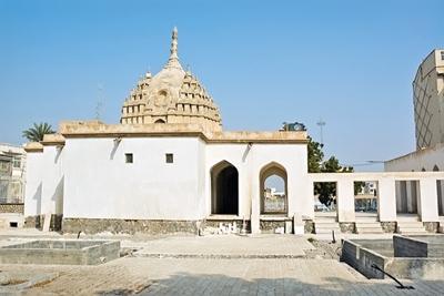 معبد هندوها - بندرعباس