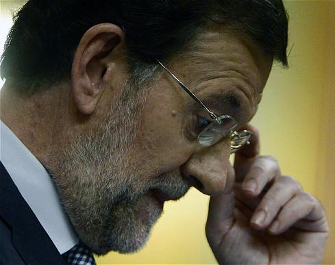 پیش بینی اتحادیه اروپا اسپانیایی ها را مایوس کرد