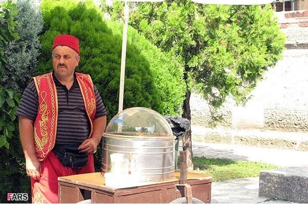 آشنایی با شهر تاریخی ادیرنه - ترکیه