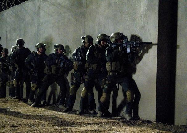 «بازی» سیاسی شد؛ تنبیه کوماندوهای آمریکایی به جرم انتشار اطلاعات قتل بن لادن