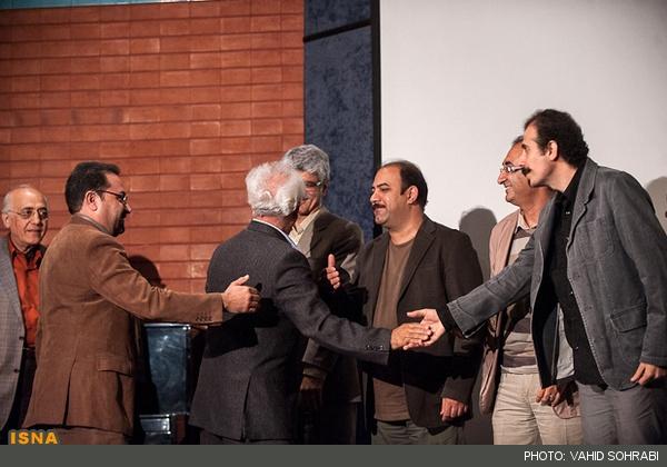 هیئت داوران دومین جشنواره وبلاگها و سایتهای موسیقی