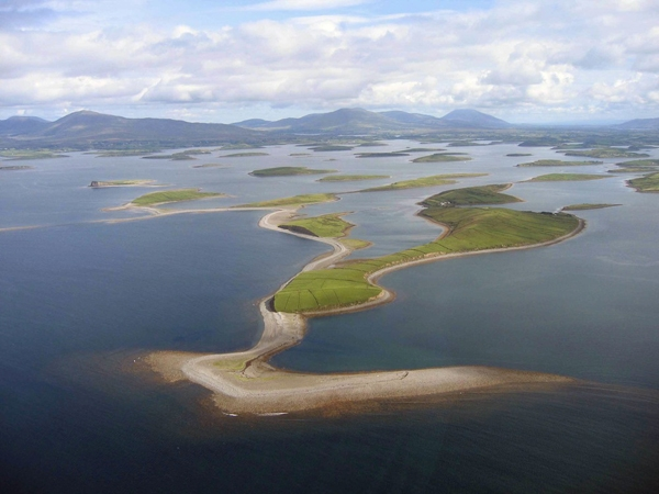 clew bay