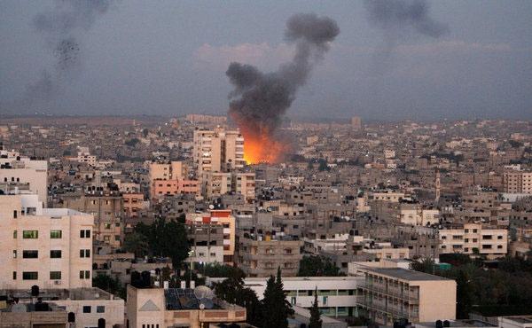 تازهترین خبرها از پیامدهای حمله به غزه؛ صدای آژیرها در تلآویو
