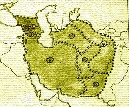 آشنایی با قراردادهای دوران قاجاریه