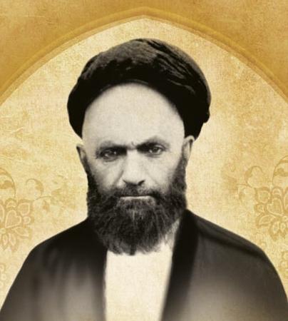 زندگینامه: سید علی آقا قاضی (۱۲۴۵ - ۱۳۲۵)