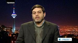 تحریمها موجب تقویت قدرت ایران شده است