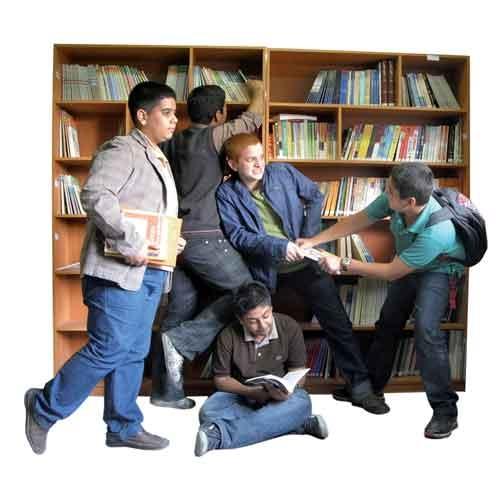 از گروه «بخوانیم» تا «سینما-کتاب»
