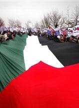 راهپیماییهای ضد صهیونیستی در 700 شهر ایران