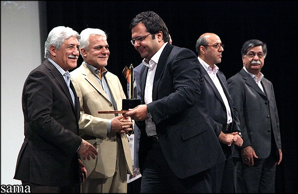 برگزیدگان پنجمین جشنواره ترافیک و رسانه معرفی شدند