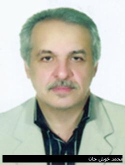 محمد خوش جان