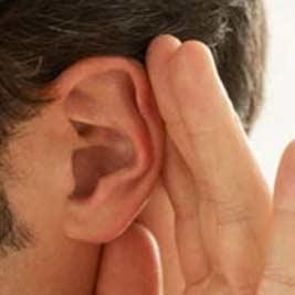 شناسایی عامل تبدیل صدا به سیگنالهای مغزی
