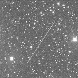 عبور دومین سیارک عظیم از نزدیکترین فاصله با زمین