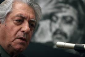 عزتالله انتظامی: موافقت اصولی برای تاسیس خانه سالمندان هنرمندان انجام شده است
