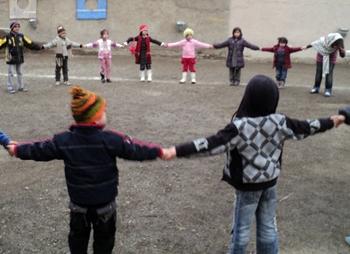 آشنایی با بازیها و سرگرمیهای سنتی مردم استان فارس