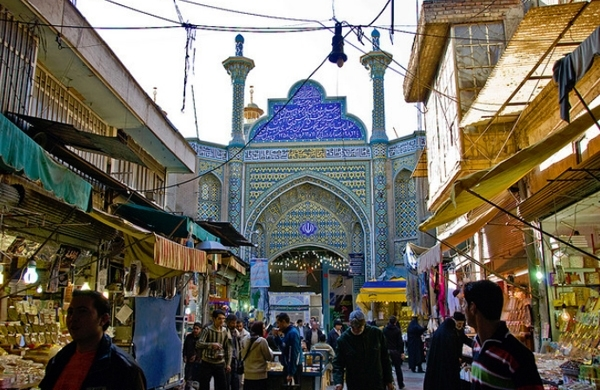 سوغاتیهای استان تهران