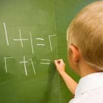بهره هوشی در یادگیری ریاضی بیتأثیر است