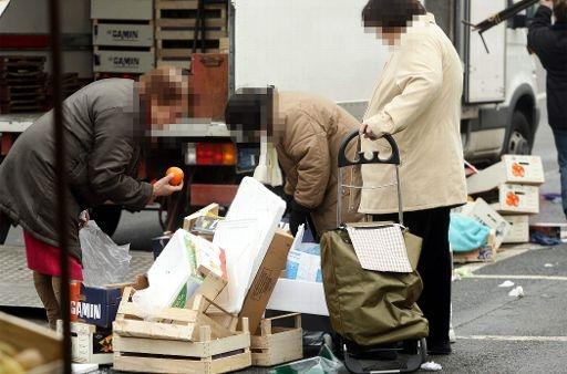 120 میلیون نفر در اتحادیه اروپا در خطر فقر قرار گرفتند