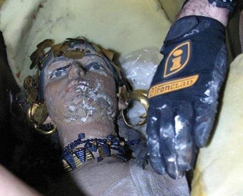 صندوق شخصی صدام