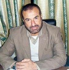 دولت حماس وزارت دفاع تاسیس میکند