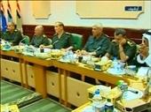 نظامیان بازنشسته مصر حزب سیاسی تاسیس میکنند