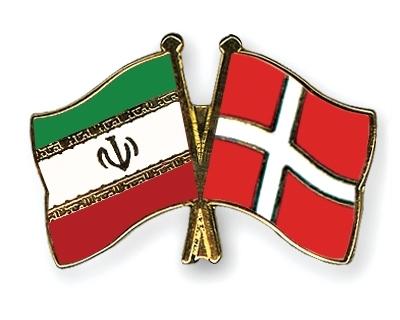 ایران - دانمارک