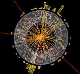 بوزون هیگز (Higgs boson)