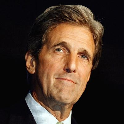 جان فوربز کری (John Forbes Kerry)