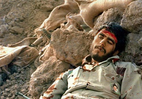 زندگینامه: امیر حاج امینی (۱۳۴۰ - ۱۳۶۵)