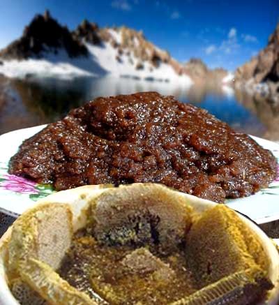 آشنایی با سوغاتیهای استان اردبیل