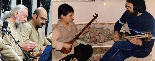 بهداد بابایی پرویز مشکاتیان