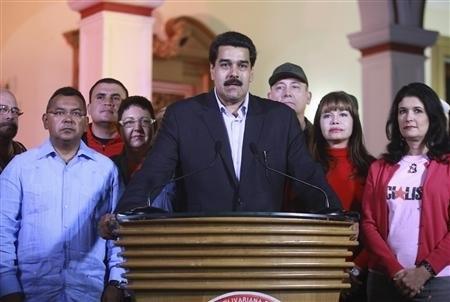 معاون چاوز