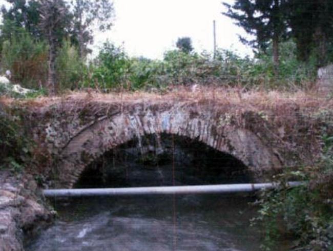 آشنایی با پل خشتی قلعه گردن - مازندران