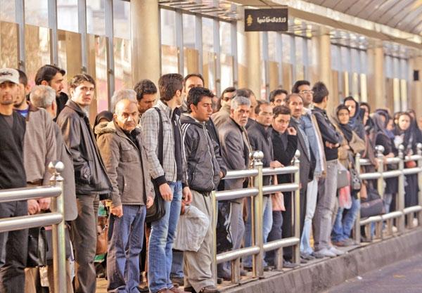 حذف پایتختنشینان از کمکهای دولتی در بخش حملونقل