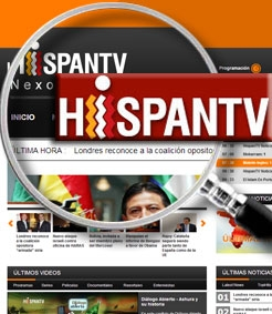 آشنایی با هیسپان تیوی (HispanTV)