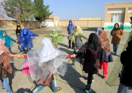 آشنایی با بازیها و سرگرمیهای سنتی مردم استان ایلام