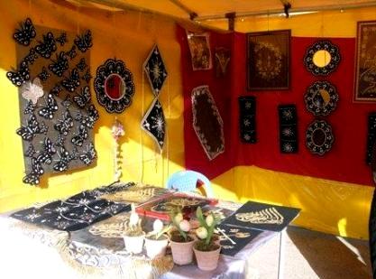 سوغاتیهای استان ایلام