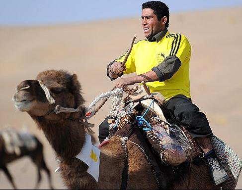 آشنایی با بازیهای محلی و سنتی استان کرمان