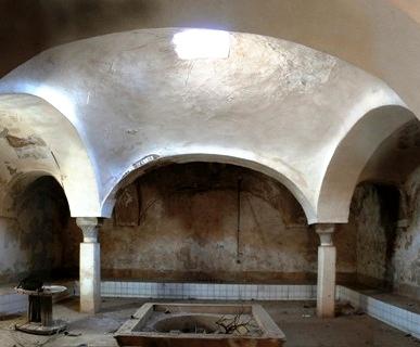 حمام تاریخی میلان - آذربایجانشرقی