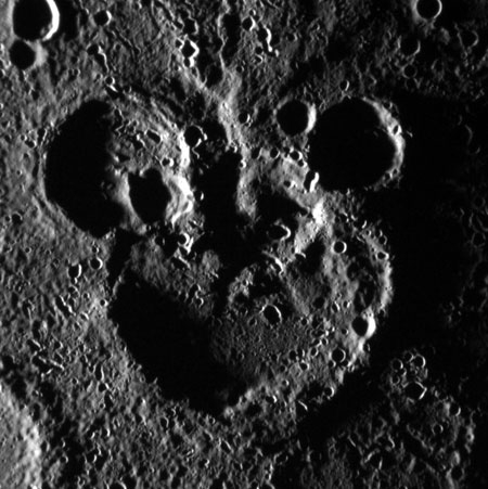 برترین تصاویر ناسا در سال 2012