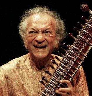 راوی شانکار؛ اسطوره موسیقی هند درگذشت