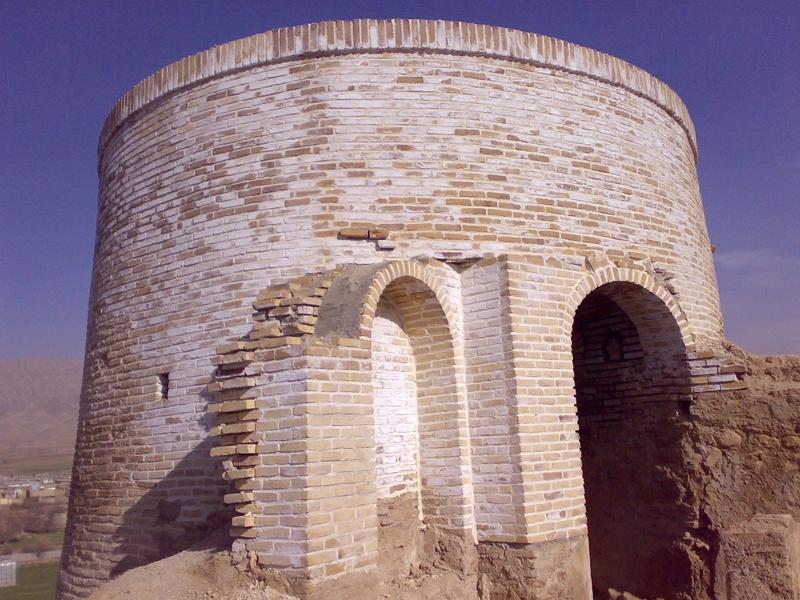 آشنایی با شهر تاریخی قلعه تل - خوزستان