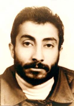 علی اصغر وصالی طهرانیفرد
