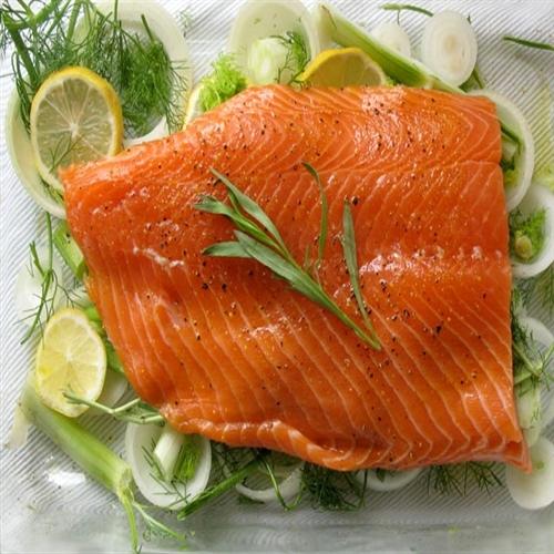 ماهیها